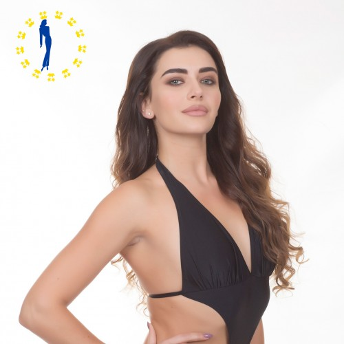 Finalists Miss Europe Continental 2017