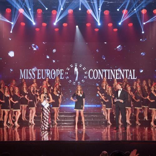 European Final 2018
