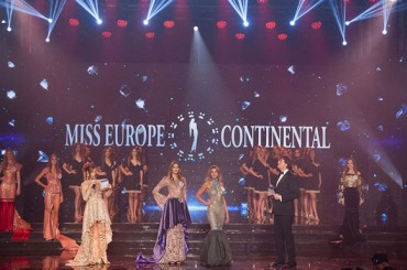 Miss Europe Continental: viral controversy on the social networks of the patron Alberto Cerqua