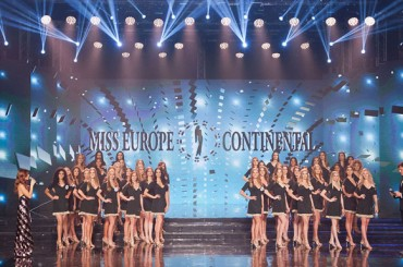The spotlight is on the new edition of Miss Europe Continental 2019. Here are the sponsors of the Olympics of Beauty
