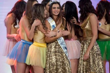 Miss Europe Continental, beauties racing to conquer the most coveted crown in Europe