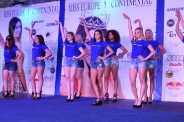 Flénu: nos 2 candidates en finale de Miss Europe Continental