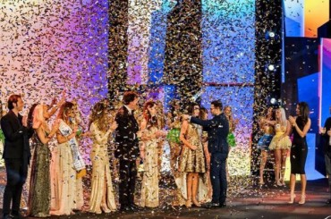 Miss Europe Continental 2018, the final at the Teatro Mediterraneo in Naples