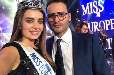 "Alberto Cerqua: ""Miss Europe Continental 2018, in Naples will be an impeccable edition"""