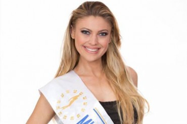 Launch of the 5th edition of Miss Europe Continental