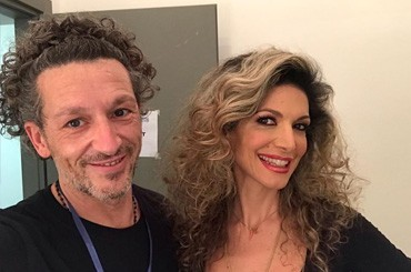 Miss Europe Continental 2019, interview with Aurelio Trivellone Mission Beauty, Hair Stylist director of the competition