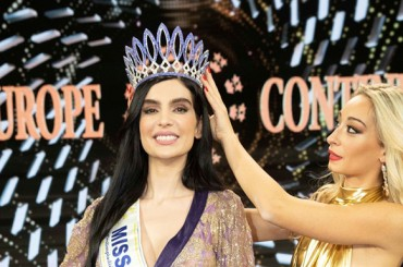 CAN A BEAUTY CONTEST BE EMPOWERING?