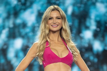 Bikini trends for summer 2020 in line with Miss Europe Continental experts