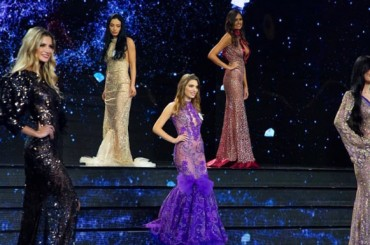 Interview To Asia Bottaini, Winner of Miss Europe Continental Italy