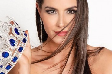 Miss Europe Continental Colombia has a new Miss!