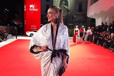 The Magic of the red carpet of the Venice festival