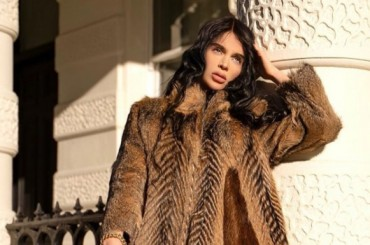 Ecological furs - Winter must have