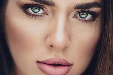 The importance of gaze