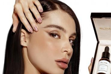 Sara Taheri's beauty secret