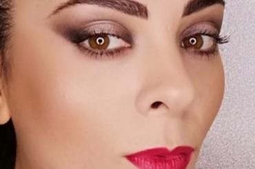 Intervista a Claudia Perfetti, makeup artist ufficiale di Miss Europe Continental