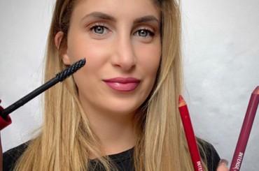 Intervista a Cristina Minerva, makeup artist ufficiale di Miss Europe Continental