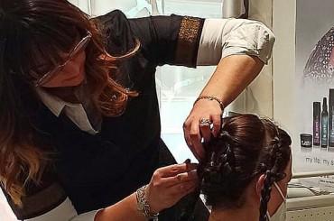 Intervista a Gaia Rossi, hairstylist ufficiale di Miss Europe Continental