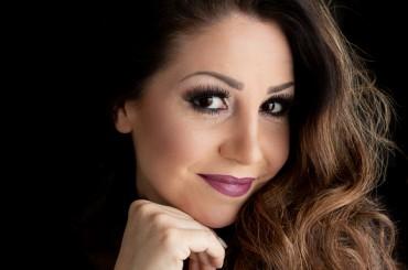 Intervista a Maila Stefanoni, makeup artist ufficiale di Miss Europe Continental
