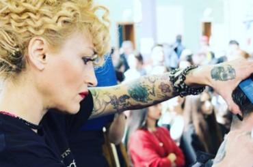 Intervista a Francesca Bellini, hairstylist ufficiale di Miss Europe Continental