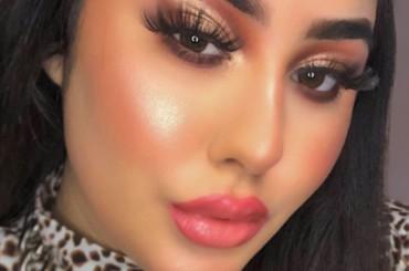 Intervista Maria Eduarda Mendes, makeup artist ufficiale di Miss Europe Continental