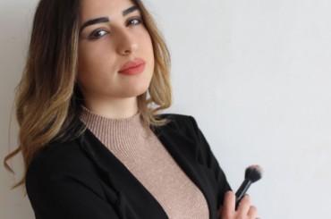 Intervista Rosita Trapani, makeup artist ufficiale di Miss Europe Continental