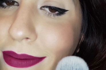Intervista Fabiana Russo, makeup artist ufficiale di Miss Europe Continental