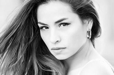 Let's meet Katherine Vanesa Gonzalez
