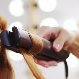 Intervista ad Anastasiia Golovina, hairstylist ufficiale di Miss Europe Continental