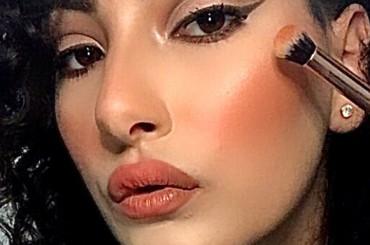 Intervista ad Alessia Buonomo, makeup artist ufficiale di Miss Europe Continental