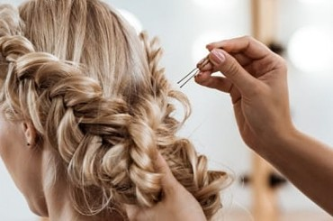 Intervista a Veronica Dattilo, hairstylist ufficiale di Miss Europe Continental